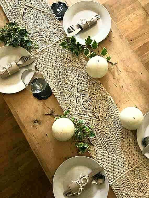 رانر میز